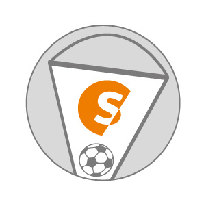 Stillus Sportovní vlaječky